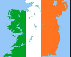 アイルランドってどんな国 for everyone who doesn't know Ireland