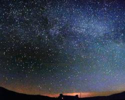 【奮闘記】世界一綺麗な星空〜アイベラ半島(アイルランド)〜