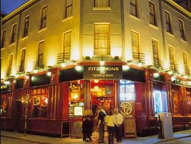 The Fitzsimons Hotel