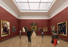 【奮闘記】ダブリンにあるアイルランド国立美術館