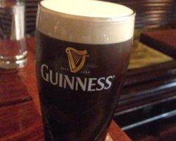 アイルランドの有名レストラン Market Bar に行ってきた