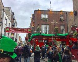 聖パトリックと妖精とアイルランド文化