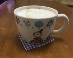 特別なカップ